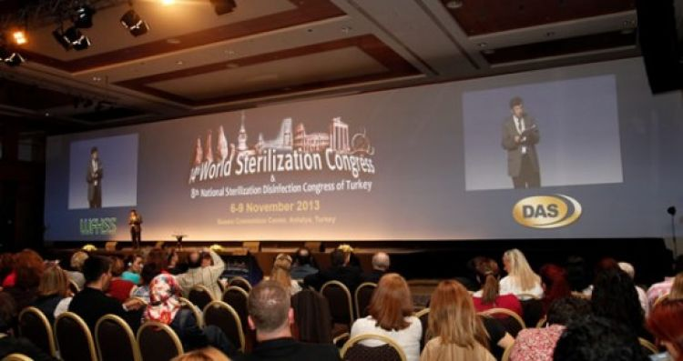 14th International Sterilization Congress